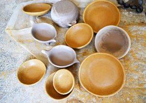 Les savoir-faire liés à la poterie des femmes de Sejnane