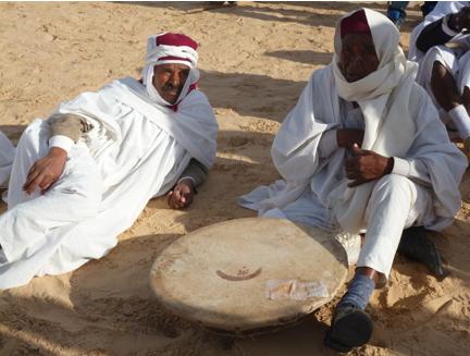 عينة من الأمثال الشعبية التونسية
