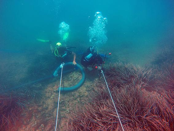 L'Archéologie Sous-Marine : Cade Législatif